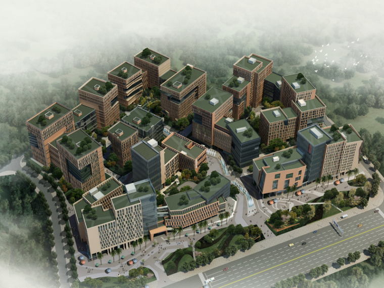 连体楼钢结构吊装专项施工方案通过专家论证