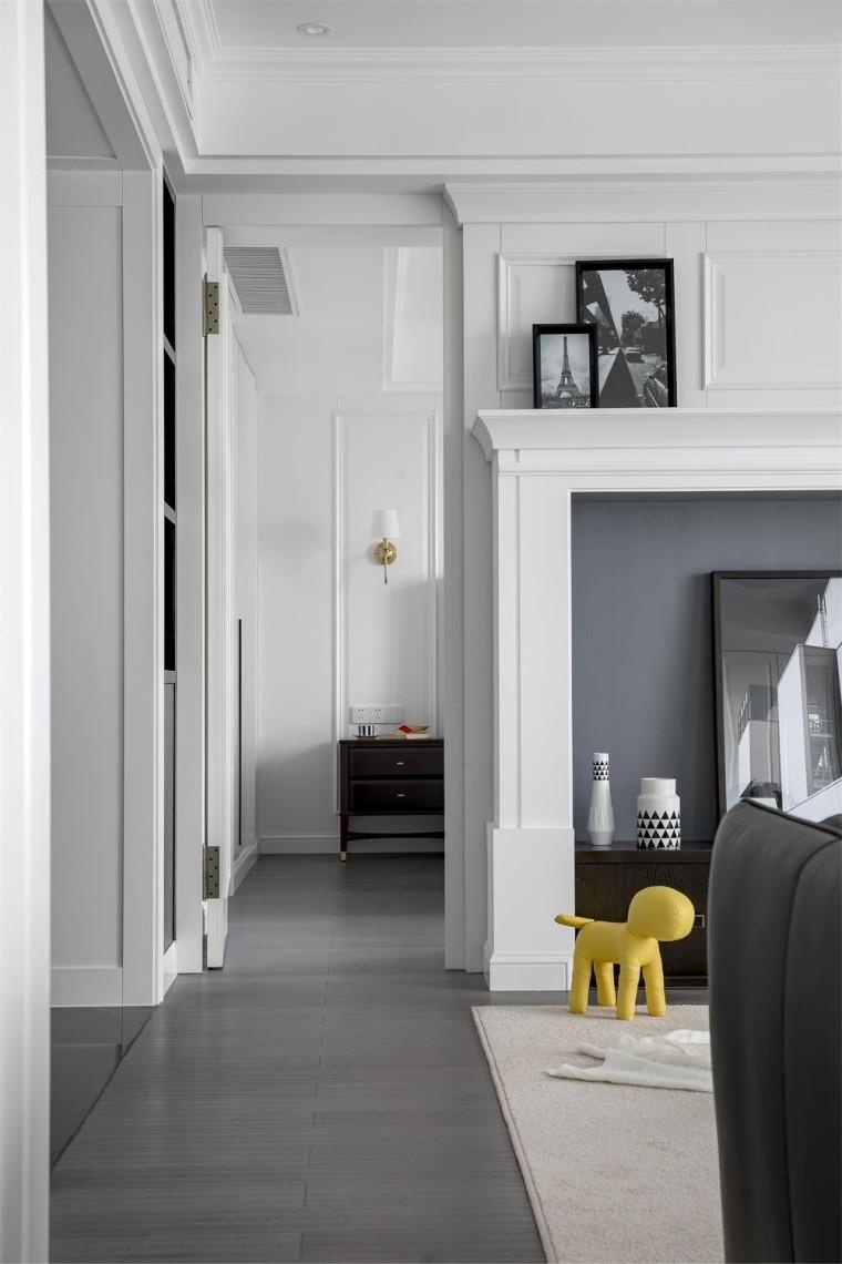 77套美式风格住宅设计高清效果图合集(2)