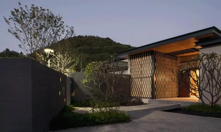 复式别墅室内设计案例效果图合集81套(5)