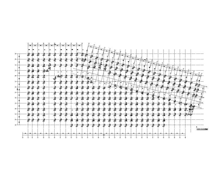 柱平法施工图