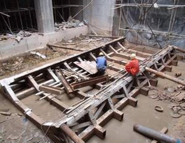 盾构到达接收施工工艺及技术要求