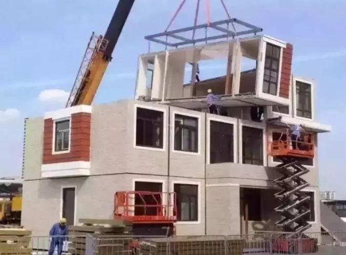 装配式建筑构件如何生产与安装?