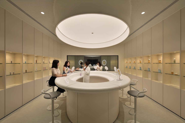 Shiseido_HQ_HASSELL_EK_Yap_04_Asia_Pacific_Innovation_Center