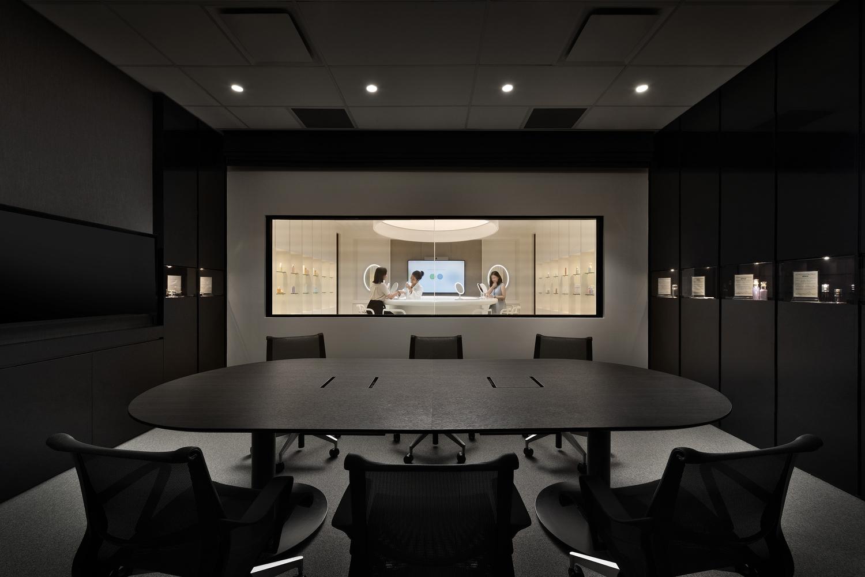 Shiseido_HQ_HASSELL_EK_Yap_05_Asia_Pacific_Innovation_Center