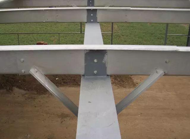 图文并茂!钢结构施工全过程解析_7