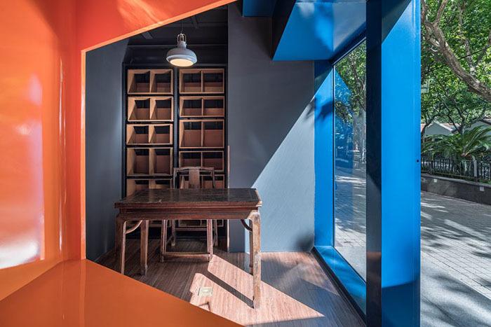 书店装修设计,营造一个舒适温馨的购书环境