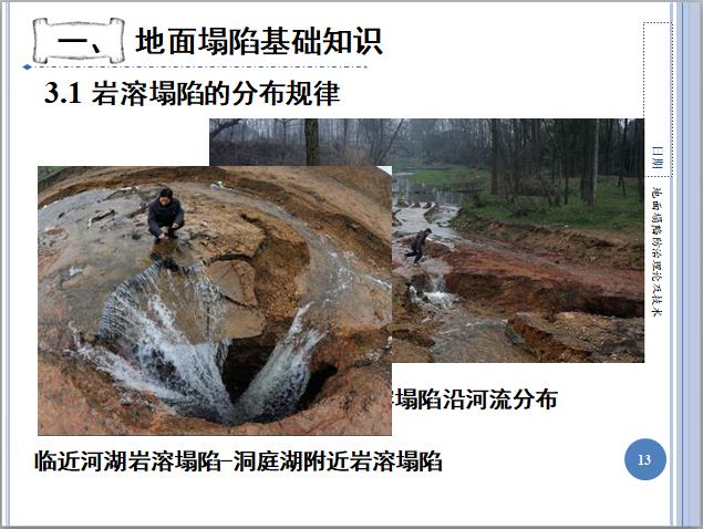 3岩溶塌陷