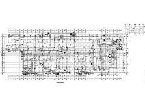 深圳市凯中科技厂区给排水设计施工图