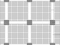 景观快题设计园路一分钟一开的快三注册铺装100样式(快题扩一分钟一开的快3平台初图