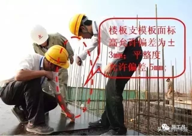 墙、梁、板,模板施工做法图文详细!_17