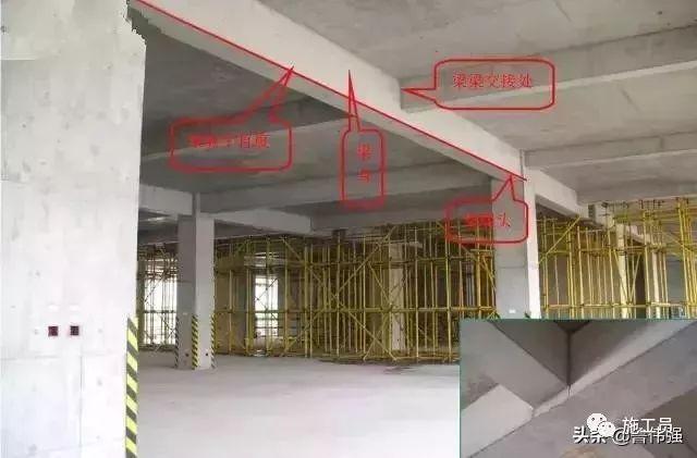 墙、梁、板,模板施工做法图文详细!_21