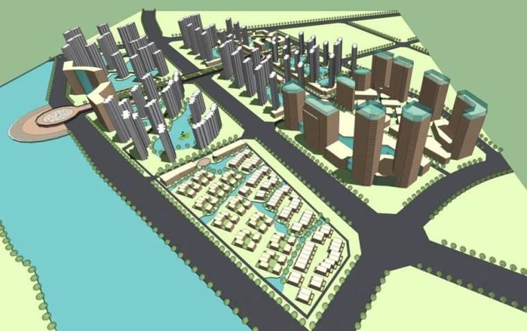 [晋江]城市综合体项目前期定位报告(170页)
