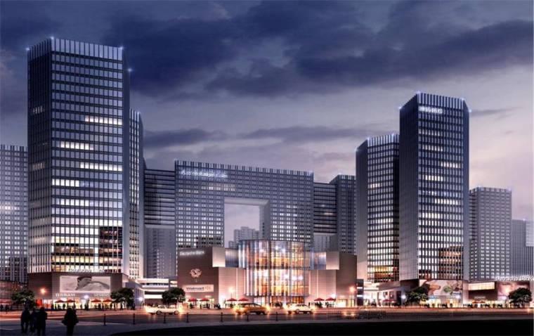 城市综合体五大发展模式专题研究(图文)