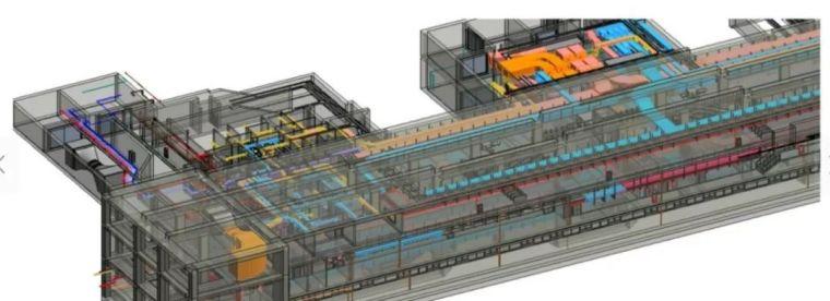 BIM为建筑给排水工程设计带来了哪些变革?_9