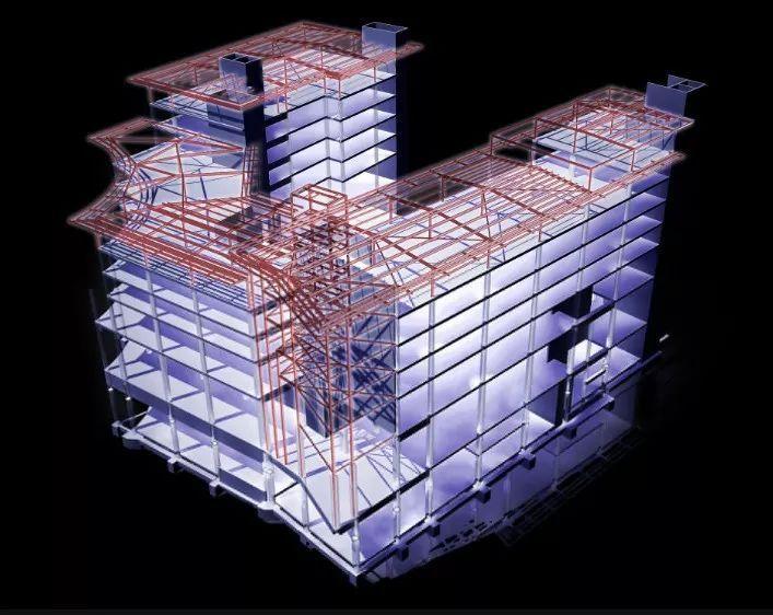 BIM为建筑给排水工程设计带来了哪些变革?_7