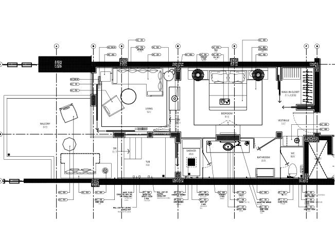 6家具平面图