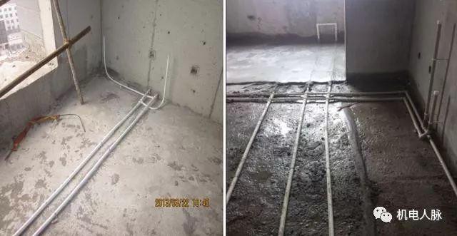给排水管道安装标准化做法分享_16