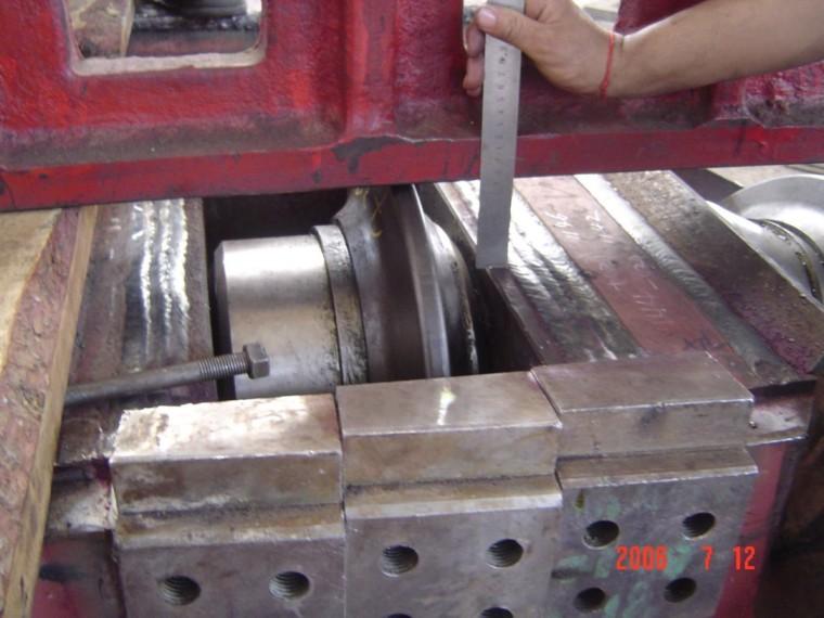 土压平衡盾构原理介绍与施工工艺
