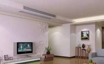家用中央空调对比普通分体机,优缺点知道么