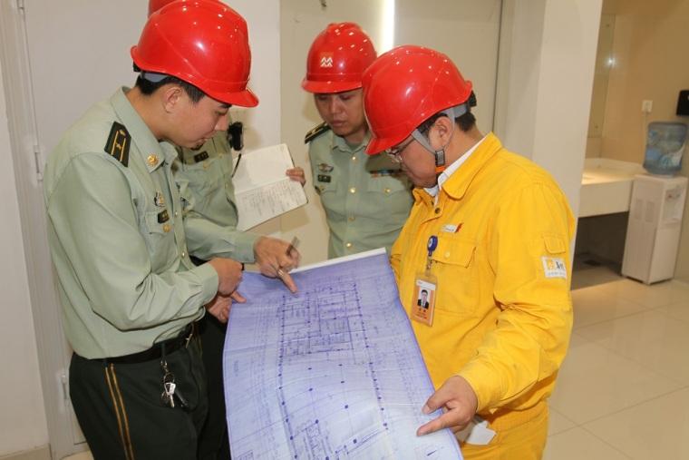 非常全的建设工程消防验收规范!