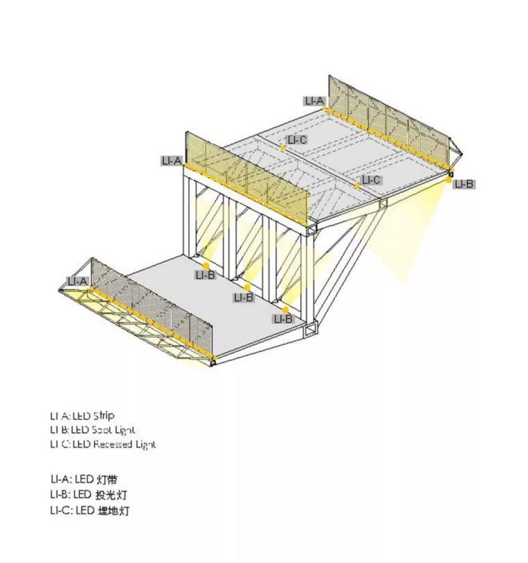 新作|慧泓之弓:洋泾港步行桥_18