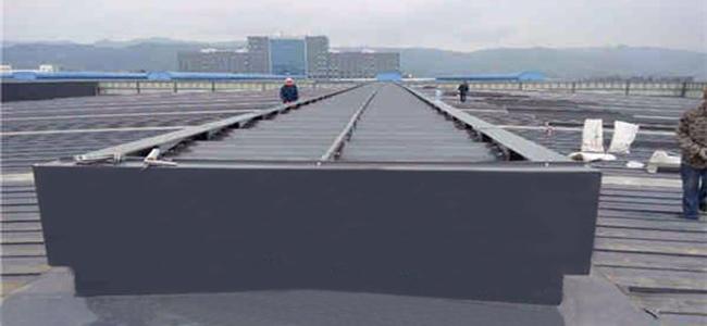 薄型屋顶自然通风器分类