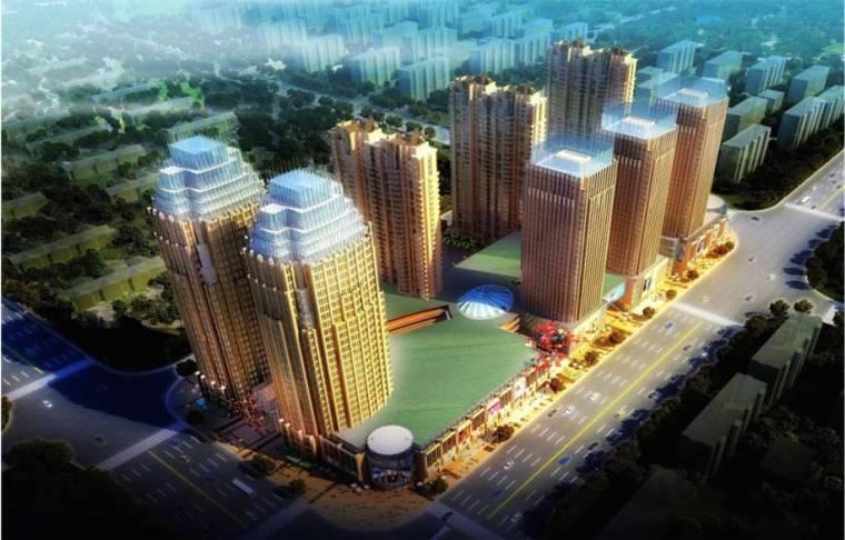 三四线城市城市综合体开发模式研究