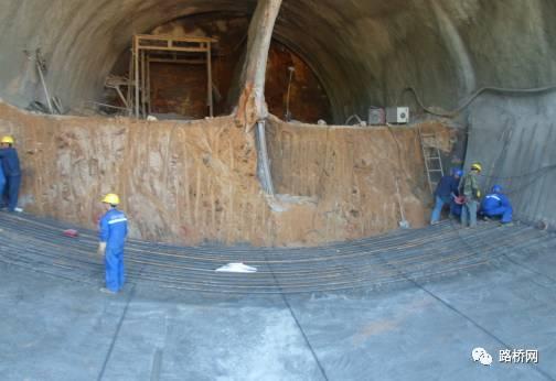隧道标准化施工实例_29