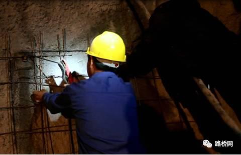 隧道标准化施工实例_26