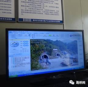 隧道标准化施工实例_63