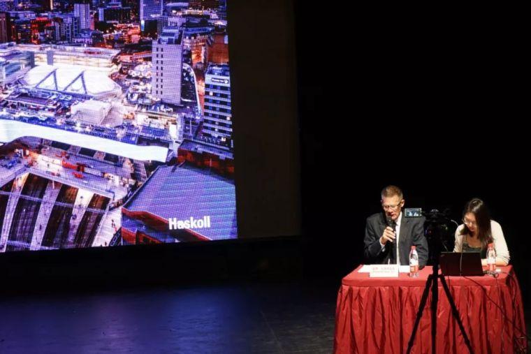 国际视野下的工业遗产保护与当代城市更新