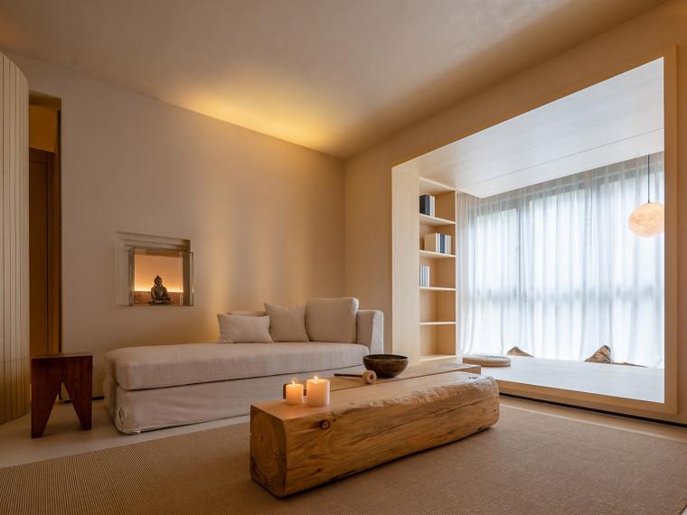 南京谧境公寓