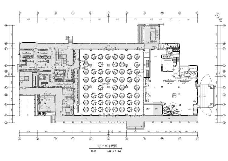 [海南]福隆美高梅温泉酒店全套施工图+效果