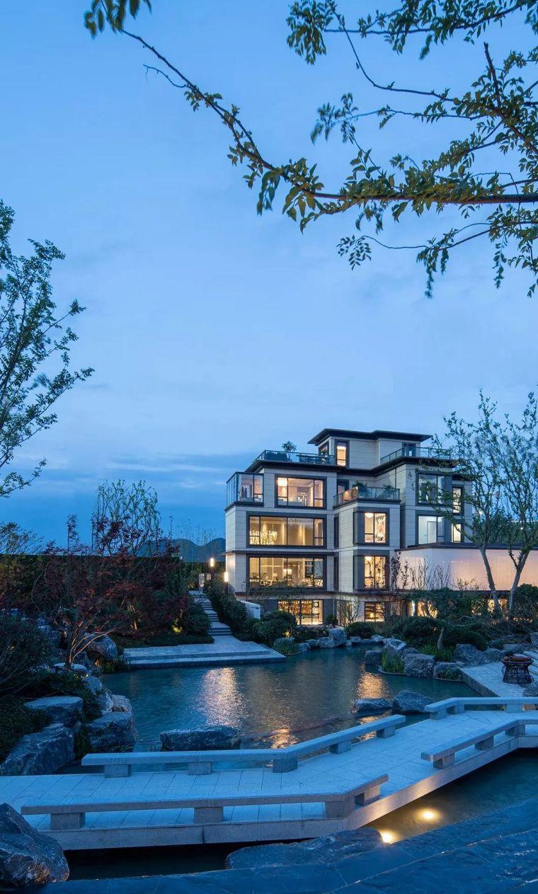 455㎡别墅设计,令人愉悦的生活范!