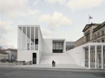 德国博物馆岛美术馆