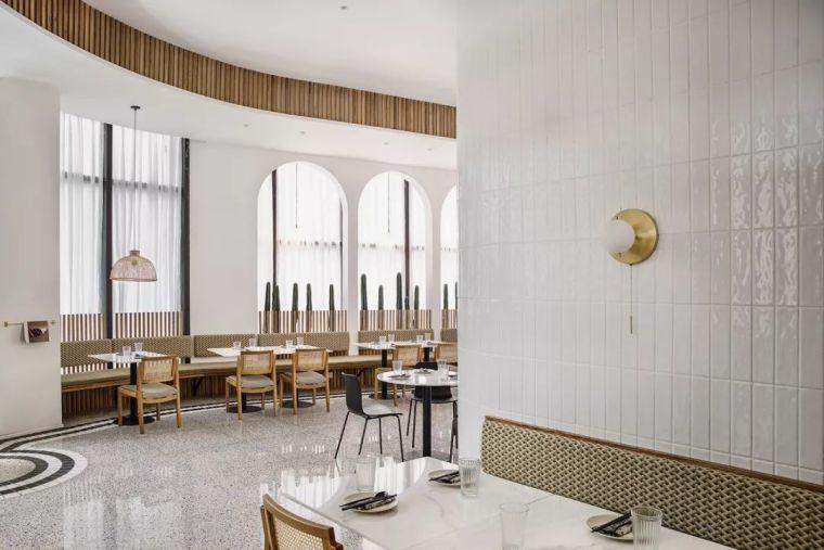 商业空间:重庆·一小间泰食|治木设计_1