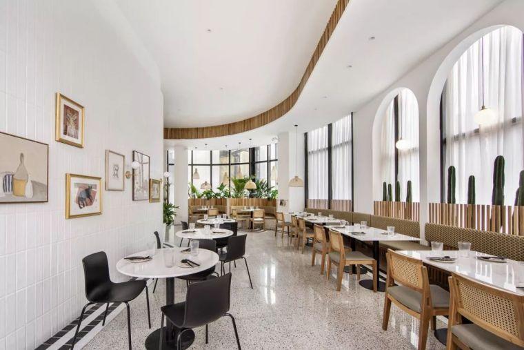 商业空间:重庆·一小间泰食|治木设计_2