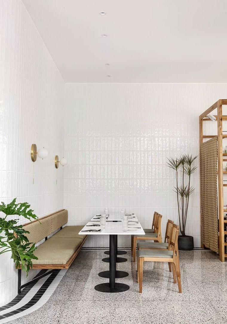 商业空间:重庆·一小间泰食|治木设计_7