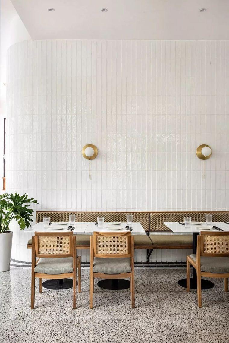 商业空间:重庆·一小间泰食|治木设计_6