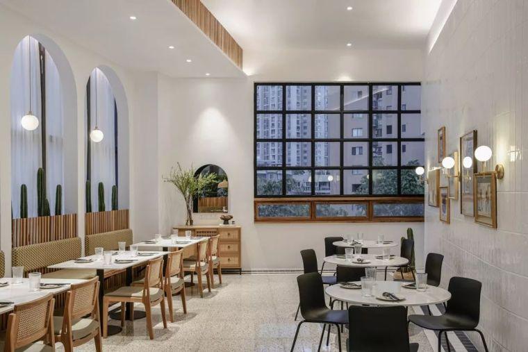 商业空间:重庆·一小间泰食|治木设计_9