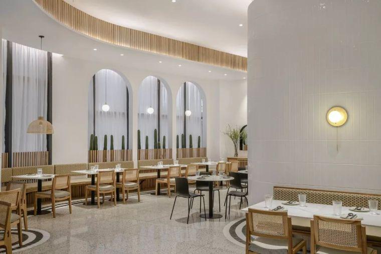 商业空间:重庆·一小间泰食|治木设计_10