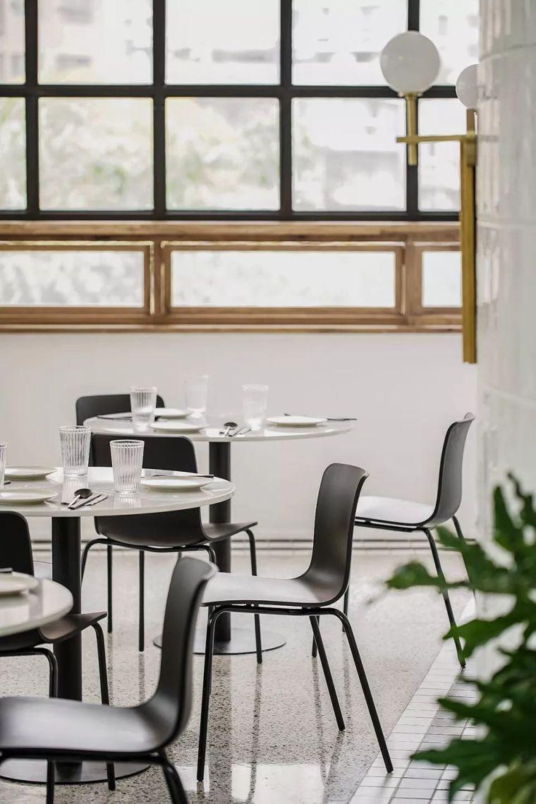 商业空间:重庆·一小间泰食|治木设计_12