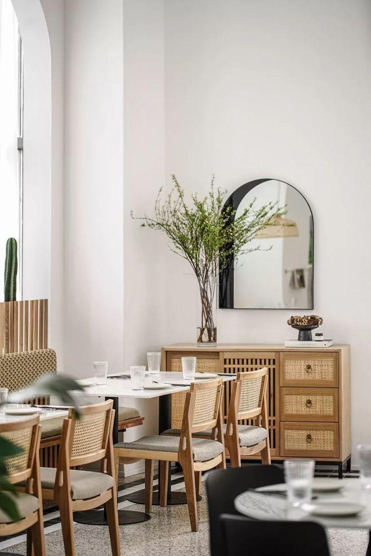 商业空间:重庆·一小间泰食|治木设计_11
