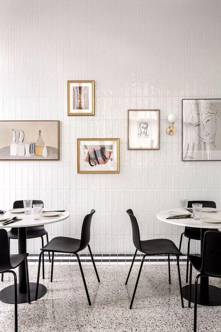 商业空间:重庆·一小间泰食|治木设计_13