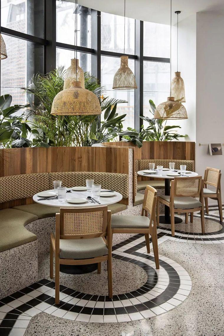 商业空间:重庆·一小间泰食|治木设计_14