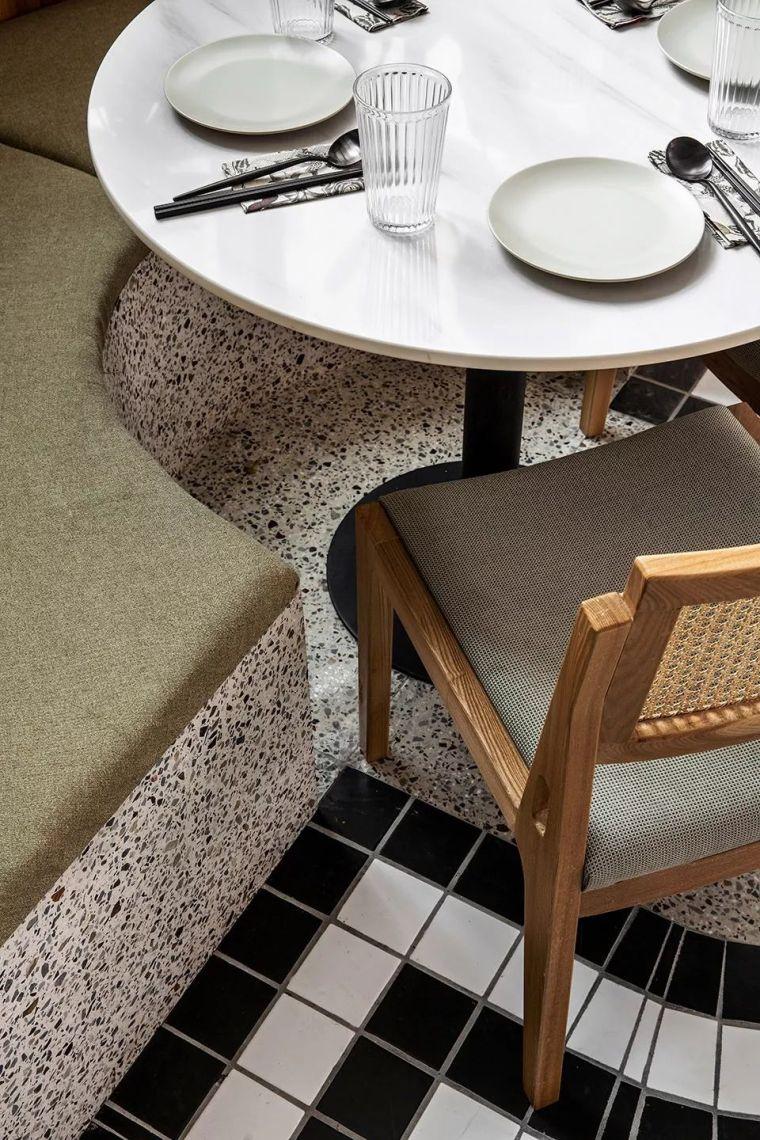 商业空间:重庆·一小间泰食|治木设计_16