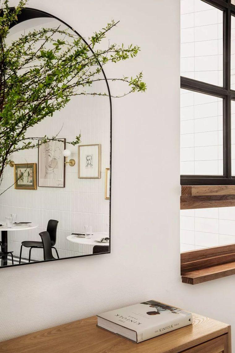 商业空间:重庆·一小间泰食|治木设计_17