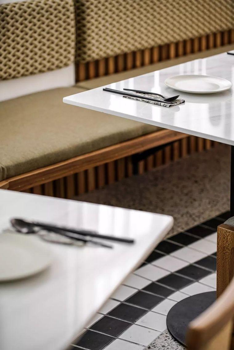 商业空间:重庆·一小间泰食|治木设计_23