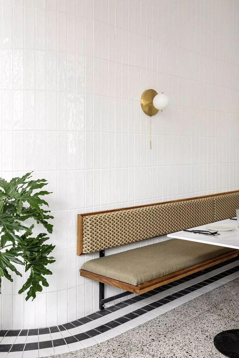 商业空间:重庆·一小间泰食|治木设计_22