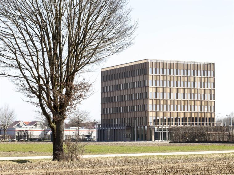 比利时IOK办公总部